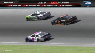 RECAP // 16: Homestead // NASCAR PEAK Antifreeze Series FINALE