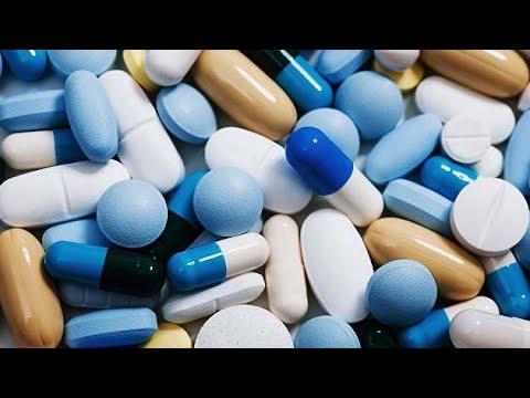 Таджикистан нарастил производство лекарств и антисептиков