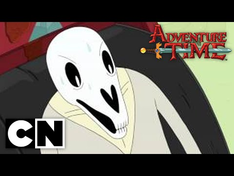 Adventure Time - The Gift That Reaps Giving (Original Short)