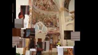 Santuario S.  Maria della Grottella-Copertino (Lecce)