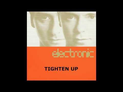ELECTRONIC Electronic FULL ALBUM 1991 HQ
