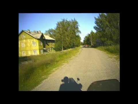 Travel in Russia part 2