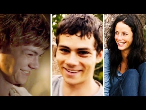 TMR [GAG REEL] • danced all night
