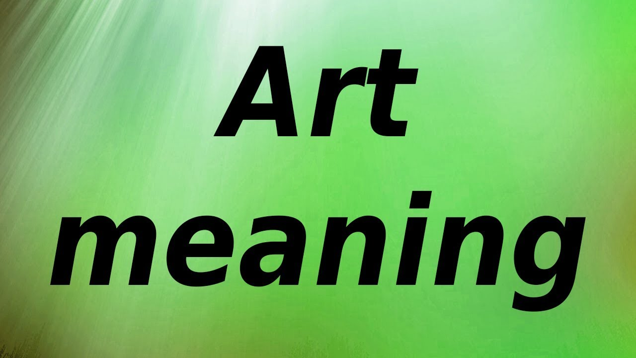 Art Meaning In Urdu Art In Hindi English Phrases Translate Into
