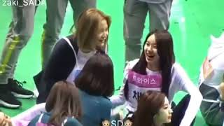 Download Video TWICE BTOB RED VELVET @ISAC 2018 MP3 3GP MP4