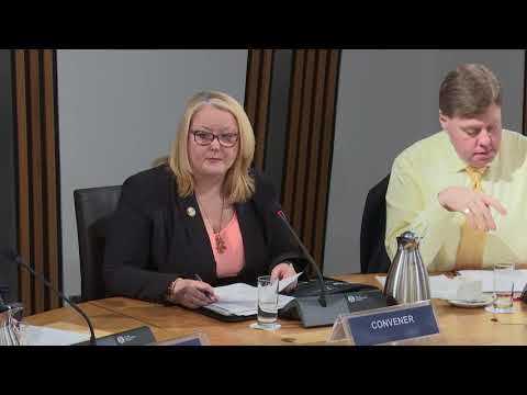 Equalities and Human Rights Committee - 17 May 2018