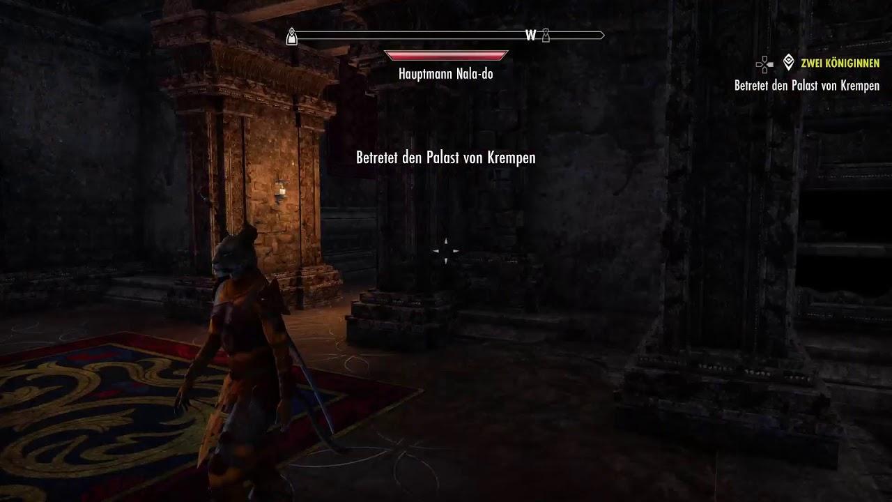 Watch The Elder Scrolls Online: Elsweyr - Call Necromancer's