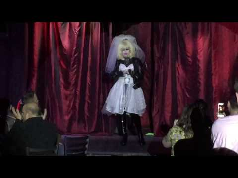 "Laila McQueen - ""Martha Stewart Wedding"" Mix @ Hard Candy: Cabaret Cincinnati 1/21/17"