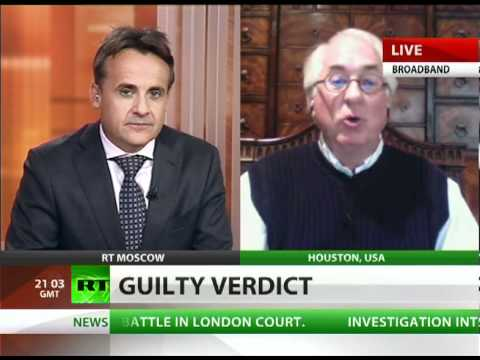 Guilty Verdict: Russian 'Merchant of Death' convicted in US