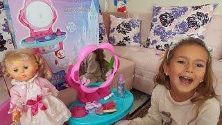 Video Elİf derya bebeğe makyaj yapıyor, eğlenceli çocuk videosu download MP3, 3GP, MP4, WEBM, AVI, FLV November 2017
