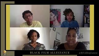 Who Determines Black Authenticity? {Black Film Allegiance}