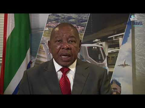 Minister of Transport Road Safety Message