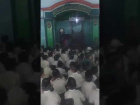 Video halal bihalal 2017