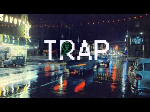 Major Lazer - Watch Out For This (Flinch Trap Remix)