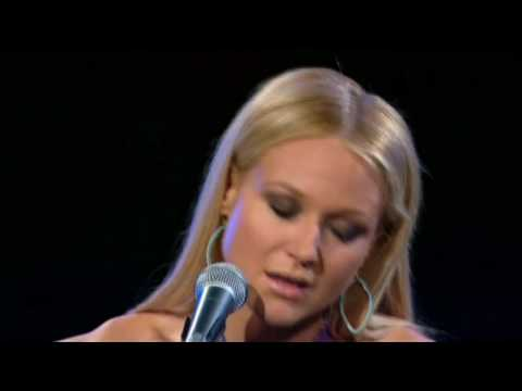 [HD] Jewel & Chris Issak - Help Me Make It Through The Night (CIH 2009)