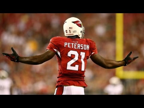 "Patrick Peterson    ""Digits""    Arizona Cardinals Highlights"