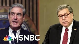 Anxiously Awaiting Mueller's Report | Deadline | MSNBC