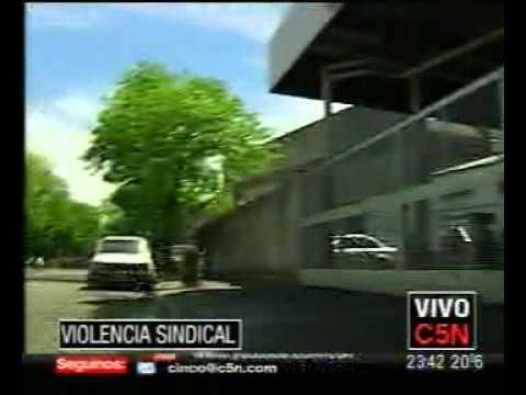 Trailer do filme Sindicato da Violência