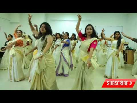 | Engamma Jimikki Kammal Song |tamil Version..#dedicate To Tamil Jimikki Kammal Fanz....