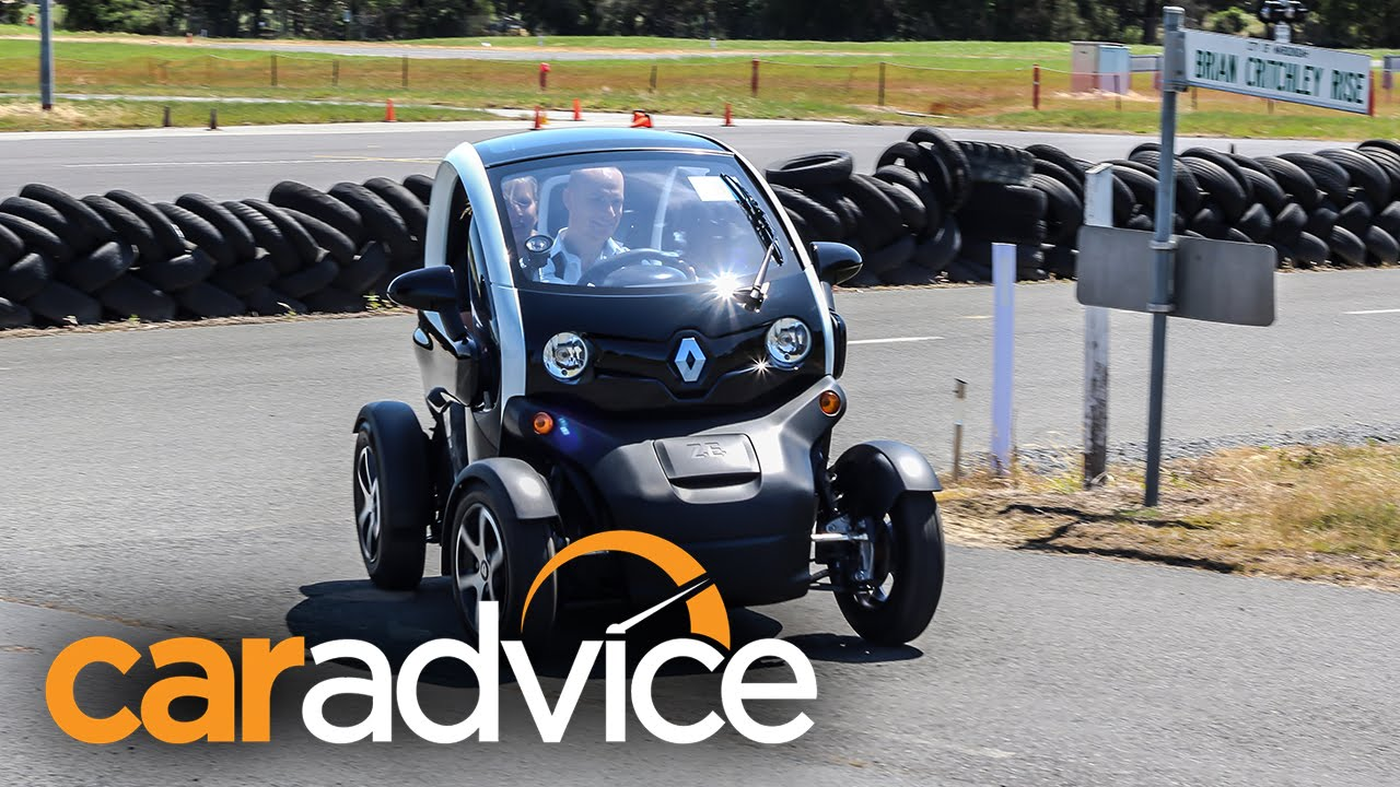 Renault twizy for sale australia