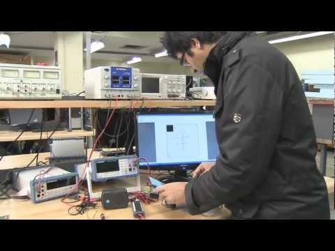 Electrical Engineering at Memorial University