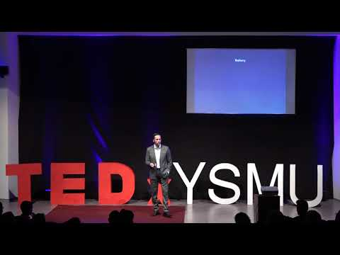 The Missing Component of Being Successful | Dr. Armen Orujyan | TEDxYSMU