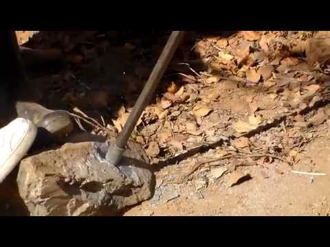 small scale mining equipment jackhammer