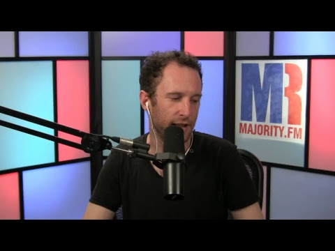 Casual Friday: Corey Pein & Matt Christman - MR Live - 06/23/17