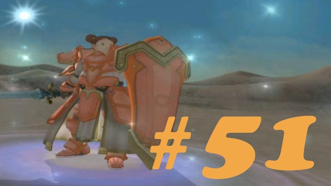 [寶尼阿賢] 聖火降魔錄 曉之女神(中文) HARD模式0死 |#51| 4部3章 各種扭曲(1) - YouTube