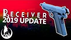 Receiver 2019 Update - Wolfire Games
