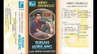 Download Lagu Harvey Malaiholo - Masih Adakah Cinta mp3