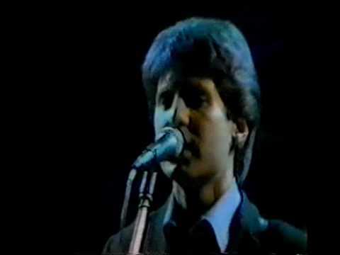 The dB's - Happenstance - Sweden 1982