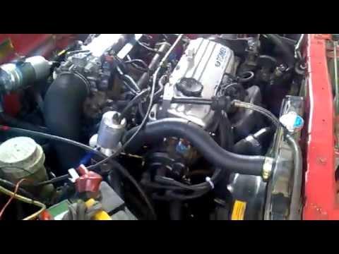 My projek 4g13 turbo.mp4