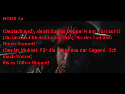 Leo - Meine Stadt with lyrics !!