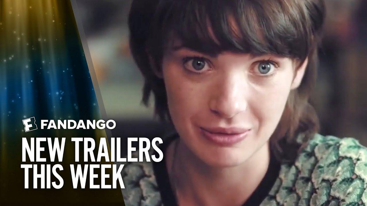 New Trailers This Week | Week 18 (2020) | Movieclips Trailers