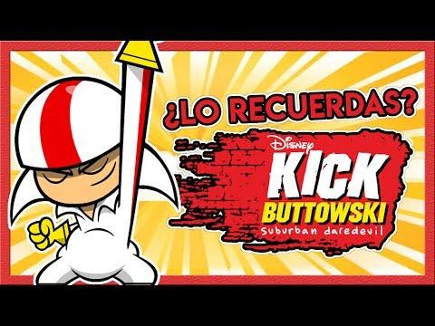 Descargar Video ¿TE ACUERDAS DE KICK BUTTOWSKI? | TonnyAlvarez18