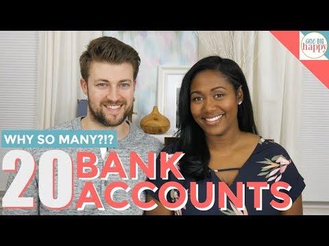 How Many Bank