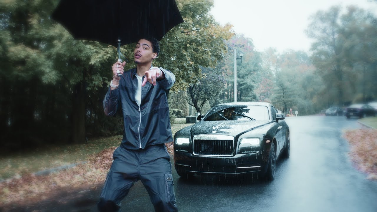 Jay Critch - Dreams In A Wraith (Official Music Video)