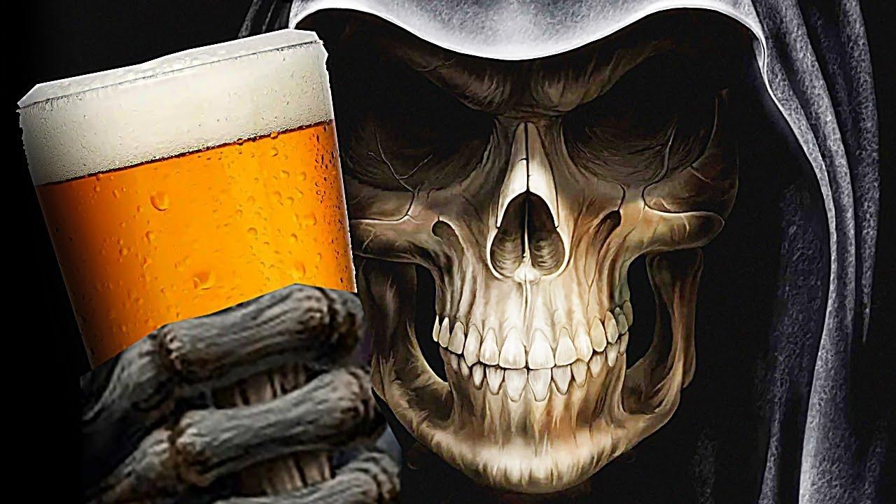 Czy ALKOHOL jest TRUJĄCY?