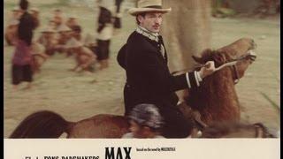 Фильм «Макс Хавелаар» (1976) русский перевод
