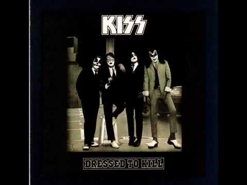 Kiss - C'mon and love me - Dressed to kill (1975)