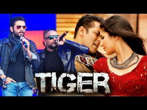 After Sultan, Vishal-Shekhar ROPED In For Salman's Tiger Zinda Hai