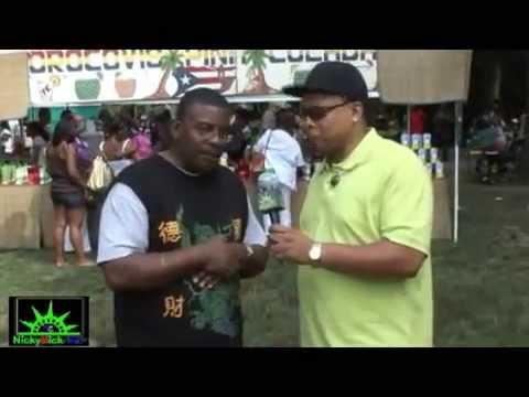 2009 Panamanian Festival & Parade Part II