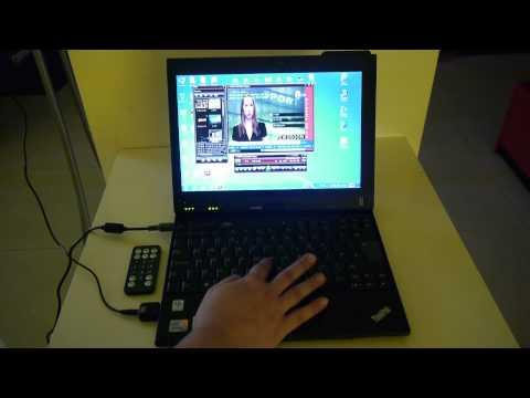 Beetel fun tv tuner card