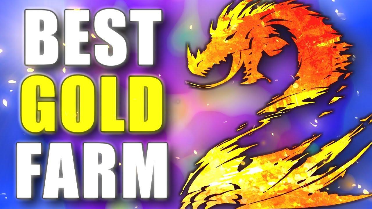 Best Gold Farm in Guild Wars 2 (GW2 Gold Guide 2020) thumbnail