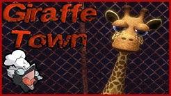 Let's Find Love | Giraffe Town - [Part 1]
