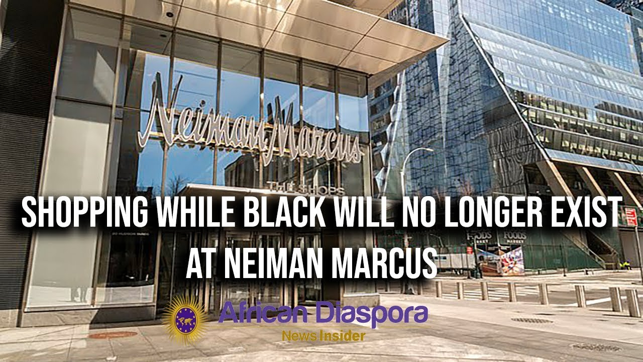 Neiman Marcus To File Bankruptcy & Furlough 14,000 Employees