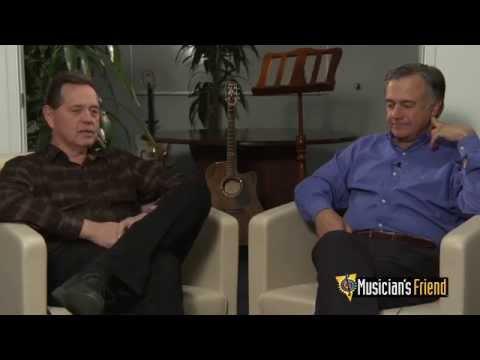 D'Addario Interview (Part 2 - Manufacturing)