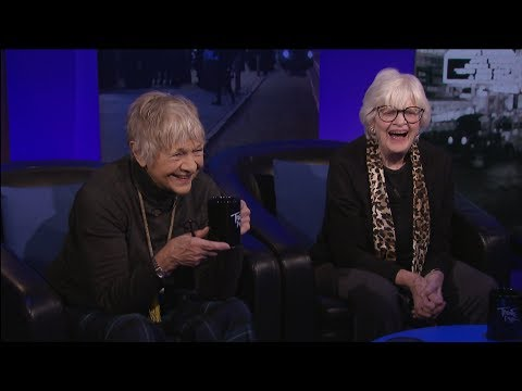Theater Talk - Estelle Parsons and Patricia Bosworth on The Actors Studio