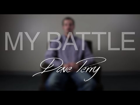My Battle: Dave Perry